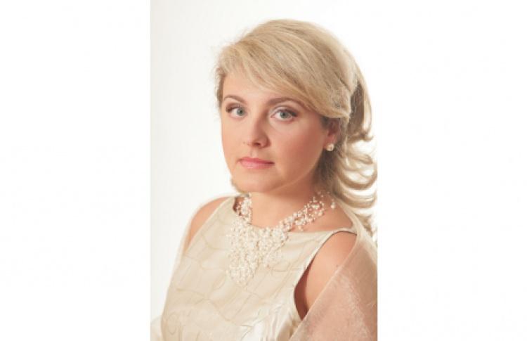 Вероника Вяткина