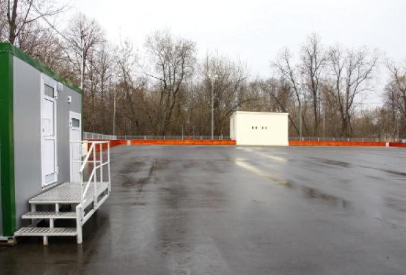 Гайд-парк в Сокольниках - Фото №1