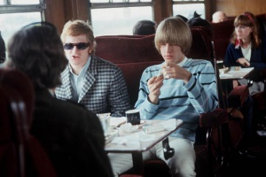 The Rolling Stones: Чарли — мой лапочка