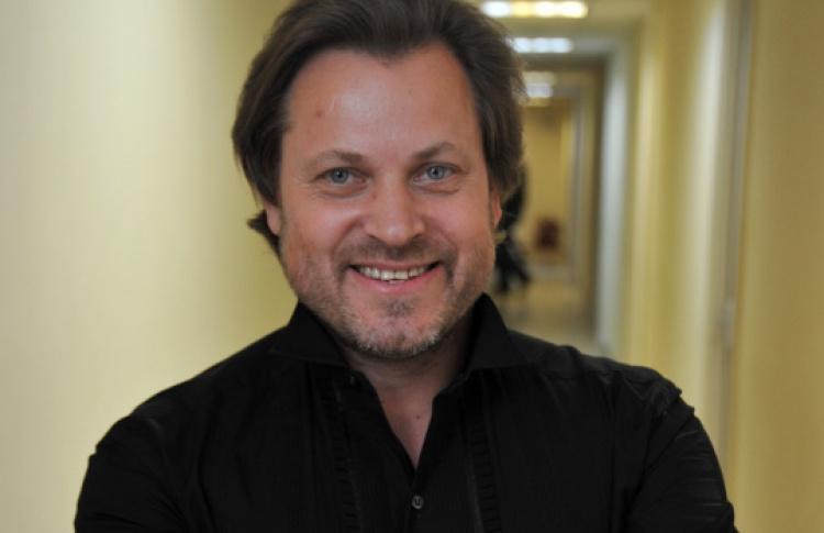 Гала-концерт Василия Герелло