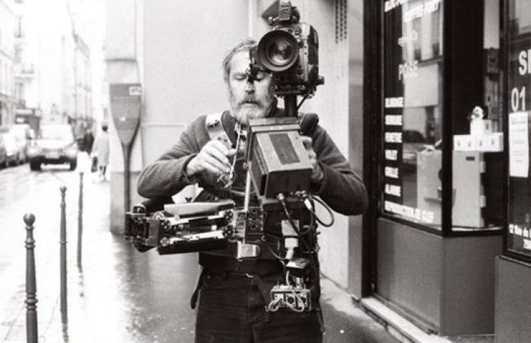 Профессия - оператор стэдикама в современном кино
