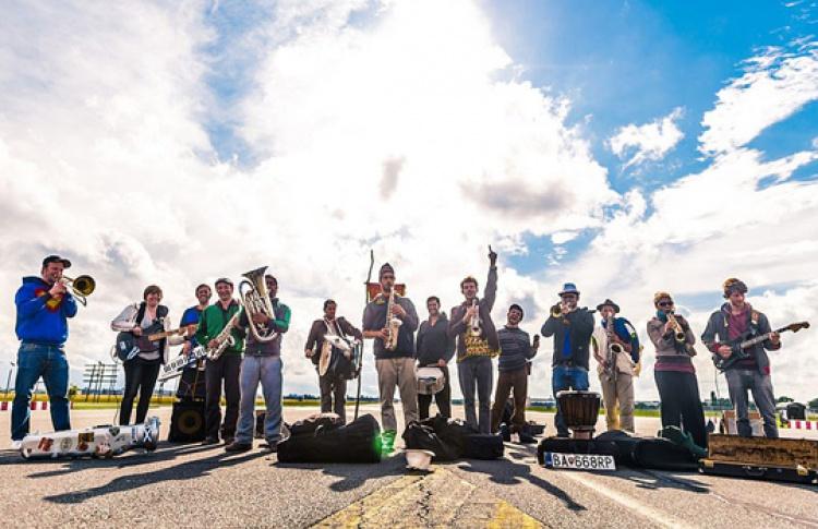 Fishermanns Orchestra (Швейцария)