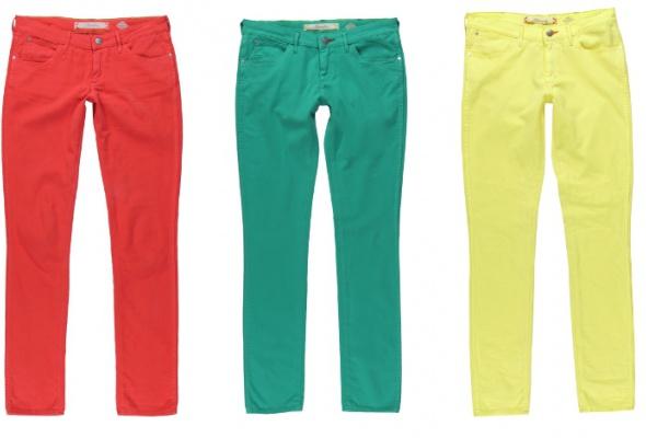 Wrangler выпустил джинсы сэффектом spa - Фото №3