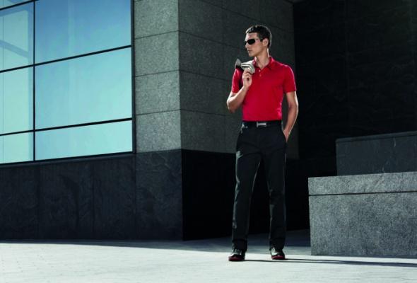 Вмагазин adidas привезли мужскую одежду Porsche - Фото №8
