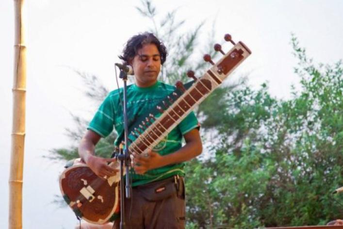 Mehandi Hasan