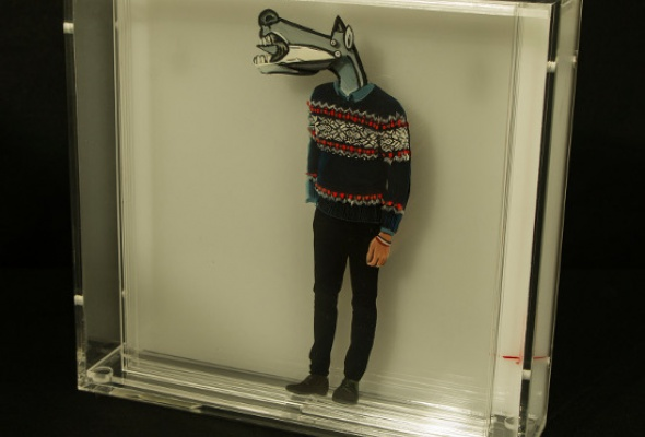 Йосман Ботеро «Обычные вещи» - Фото №1
