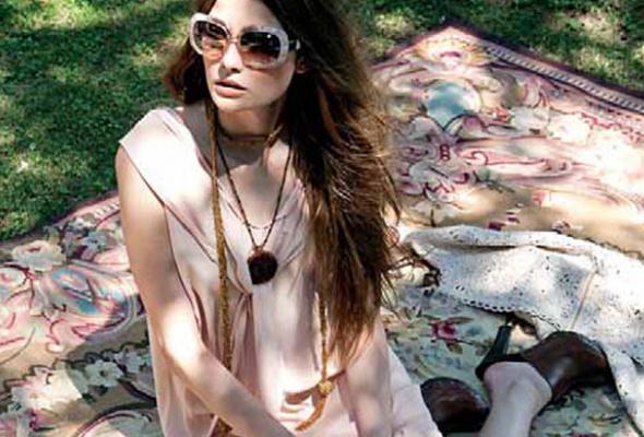 Лукбук весенне-летней коллекции Appartamento 50 - Фото №5