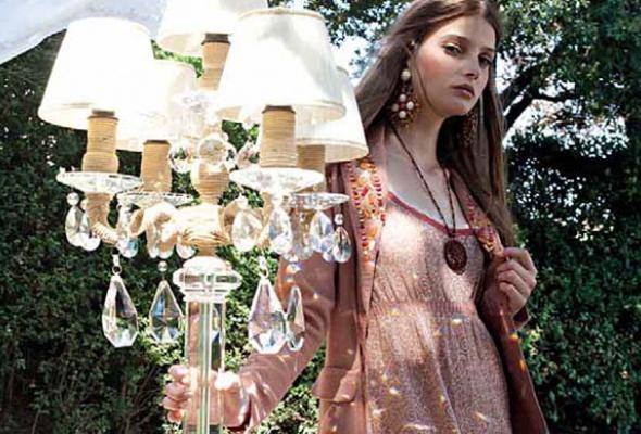 Лукбук весенне-летней коллекции Appartamento 50 - Фото №8