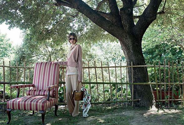 Лукбук весенне-летней коллекции Appartamento 50 - Фото №18