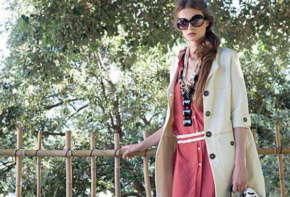 Лукбук весенне-летней коллекции Appartamento 50 - Фото №20