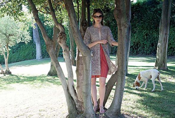 Лукбук весенне-летней коллекции Appartamento 50 - Фото №23
