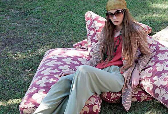 Лукбук весенне-летней коллекции Appartamento 50 - Фото №25