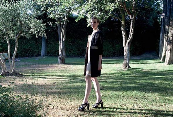 Лукбук весенне-летней коллекции Appartamento 50 - Фото №33
