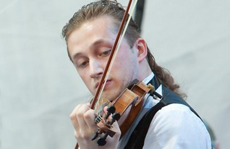 Скрипичные шедевры