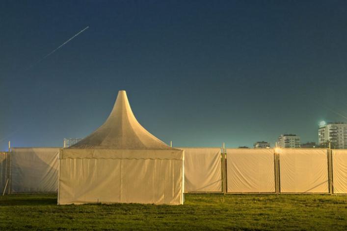 Выставка лучших проектов Международного фестиваля «Photograffiti»