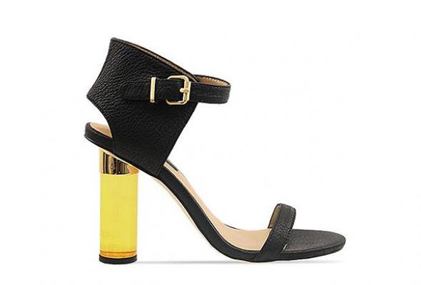 Яркий лаконизм обуви Senso - Фото №1