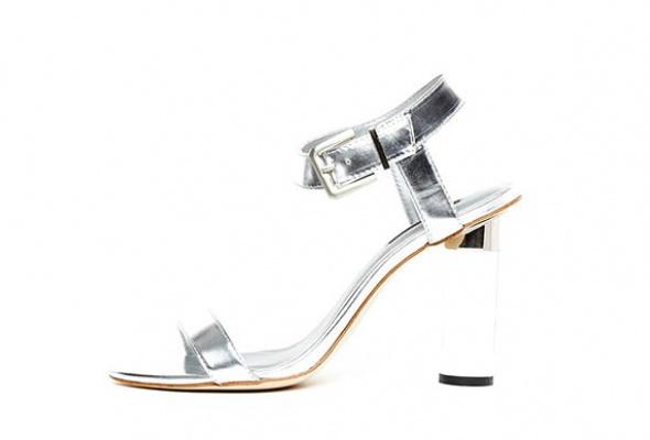Яркий лаконизм обуви Senso - Фото №2