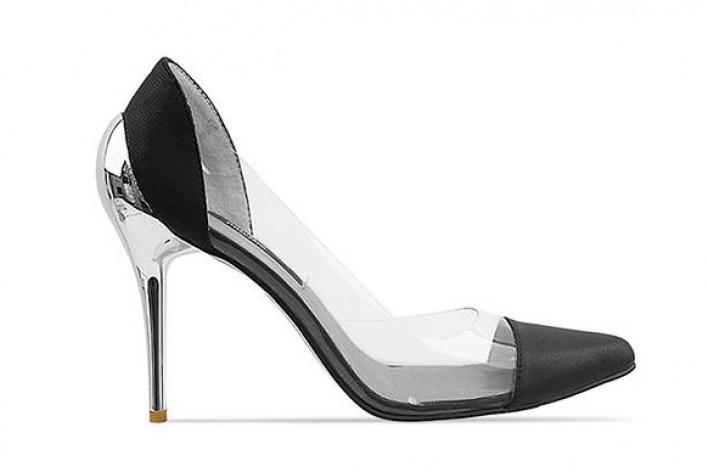 Яркий лаконизм обуви Senso