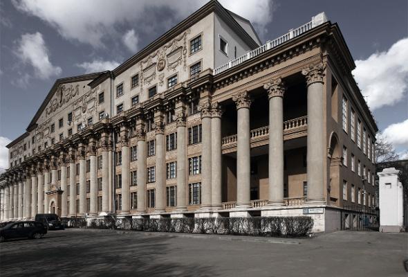 Андреа Палладио. Отражение в архитектуре Москвы - Фото №2