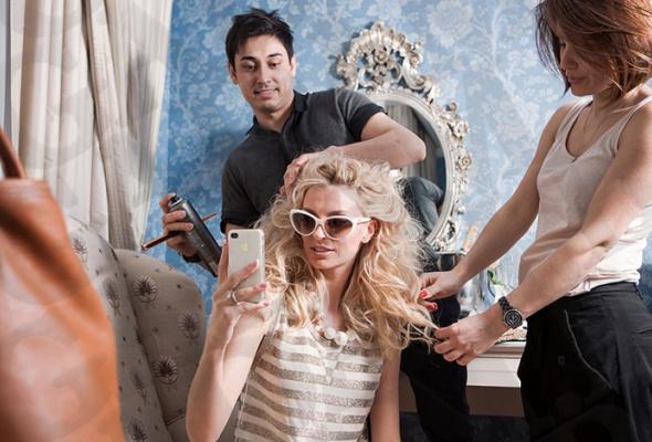 Камерная парикмахерская Mini Room вГостином Дворе - Фото №0