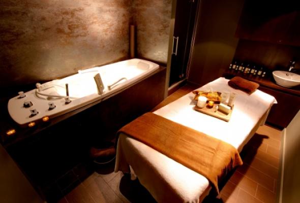 ВMahash Natural Spa & Salons открылся Body Bar - Фото №0