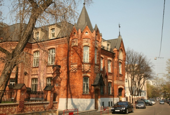 Школа акварели Сергея Андрияки - Фото №0