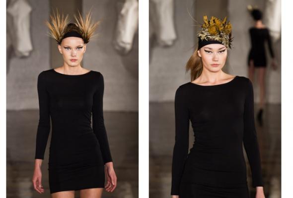 Konstantin Gayday создал коллекцию шляпок для скачек - Фото №2