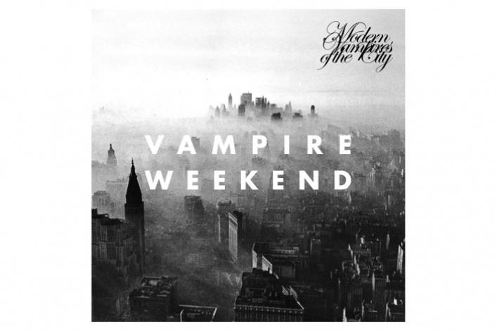 Vampire Weekend: «Однажды кто-товыстрелил вокно моей спальни»