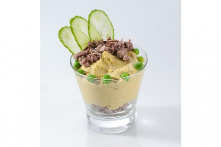 Из жизни салатов