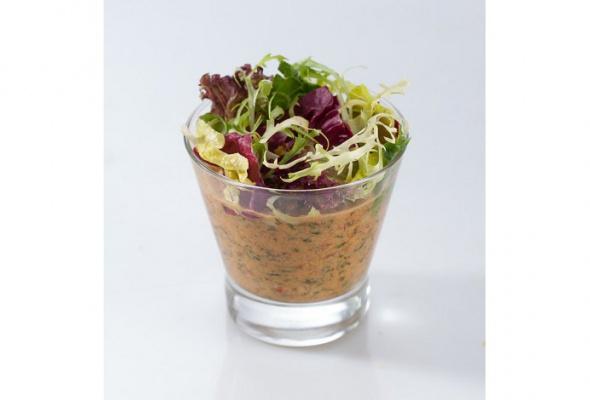 Из жизни салатов - Фото №4