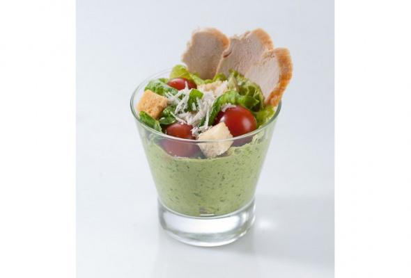 Из жизни салатов - Фото №5
