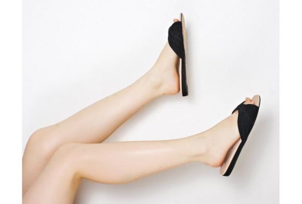 Стоковый магазин одежды Second Friend Stock открывает обувной корнер - Фото №3