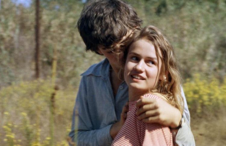 Пионерская ночь французского кино