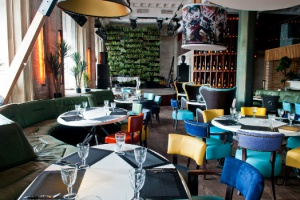 Miami Restaurant & Bar