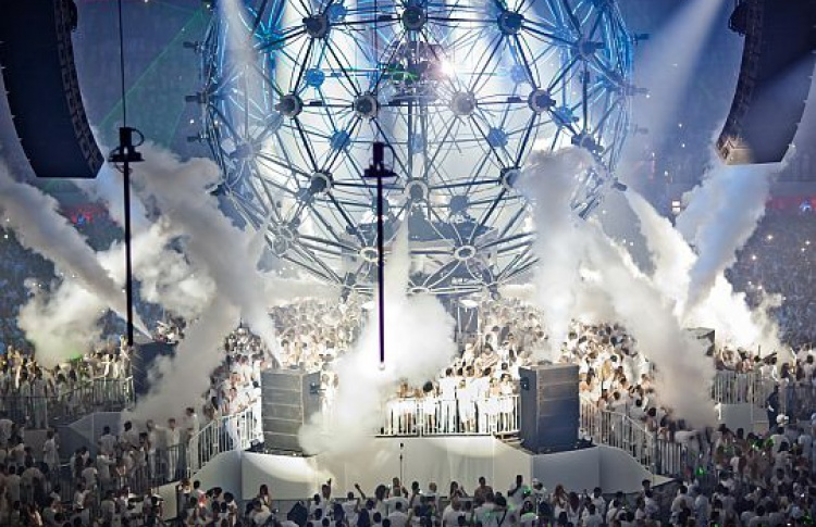 Sensation:  Wicked Wonderland