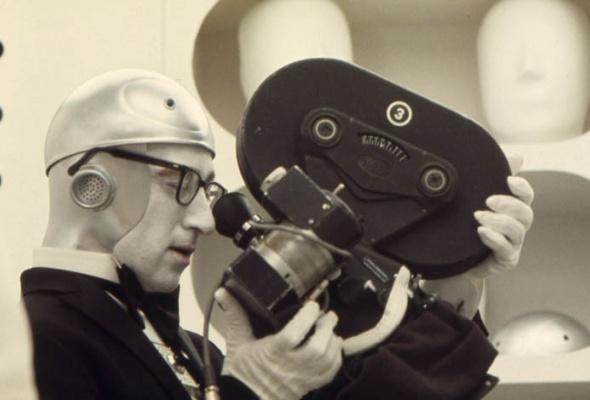 Вуди Аллен: Документальный фильм - Фото №4