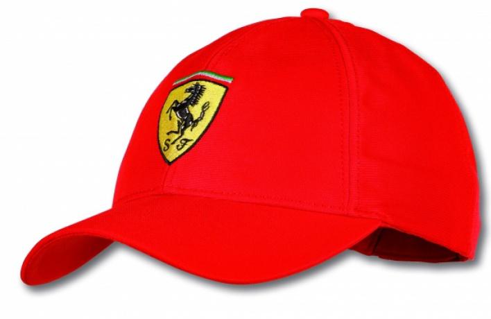 Бутик Ferrarist