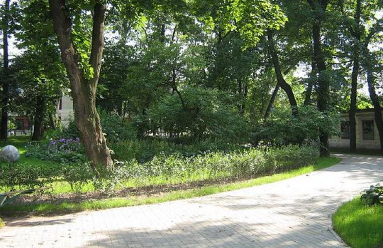 Измайловский сад