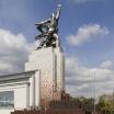 Выставочный центр «Рабочий и колхозница»