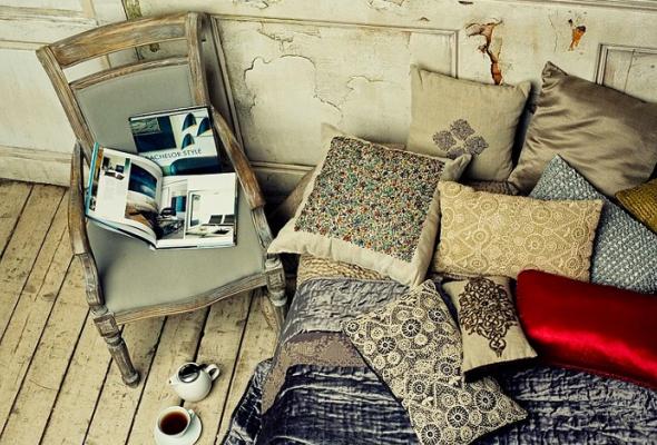 Дизайнерская мебель вонлайн-универмаге The Furnish - Фото №0