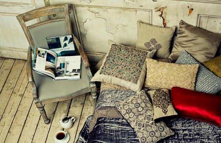 Дизайнерская мебель вонлайн-универмаге The Furnish