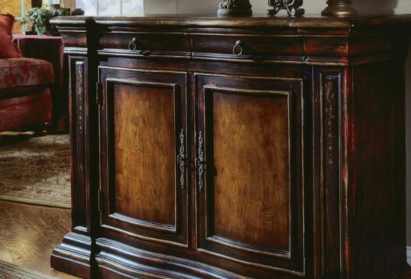 Дизайнерская мебель вонлайн-универмаге The Furnish - Фото №1