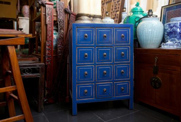 Дизайнерская мебель вонлайн-универмаге The Furnish - Фото №3