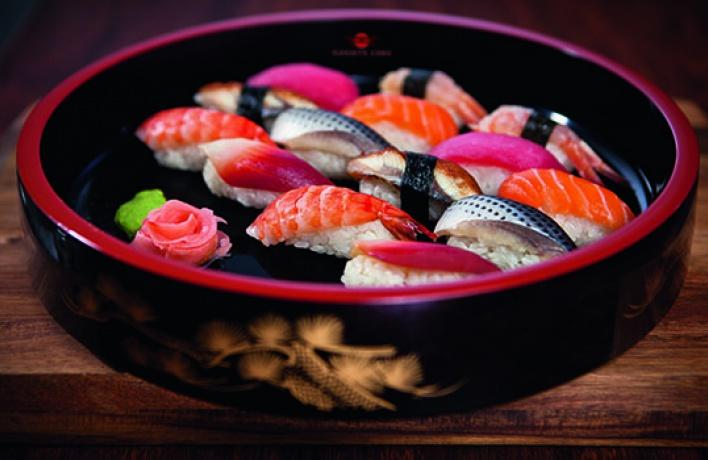 Контроль качества рыбы вресторанах «Планета Суши»