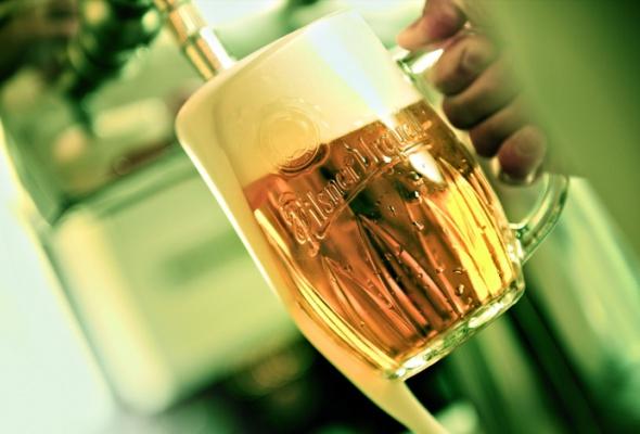 ВМоскве открылся пятый ресторан «Пилзнер Чешская Пивная» - Фото №1