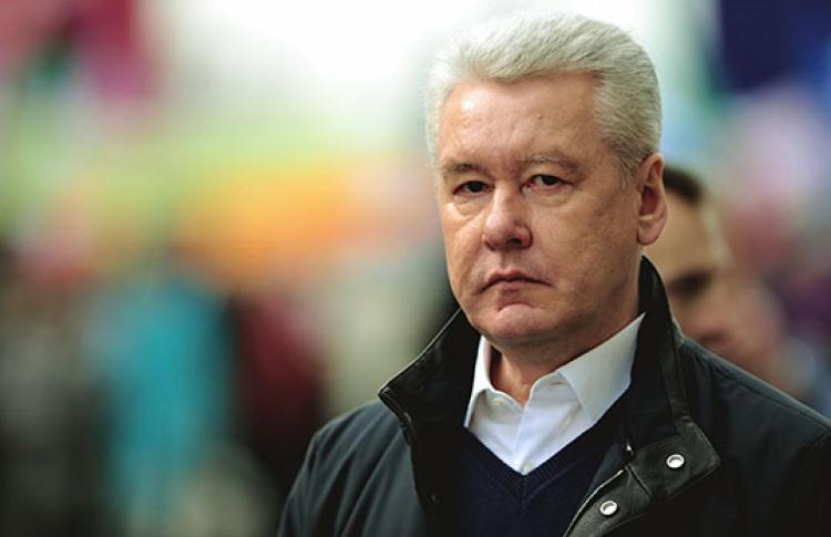 Сергей Собянин решил подать вотставку
