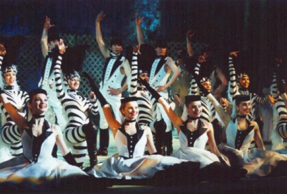 Московская оперетта - Фото №0