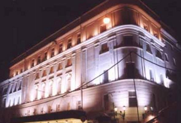 Московская оперетта - Фото №1