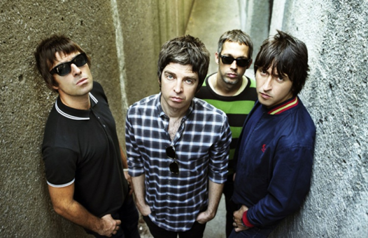 Oasis Party