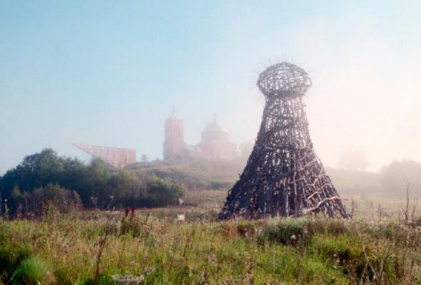 Деревня Никола-Ленивец - Фото №3